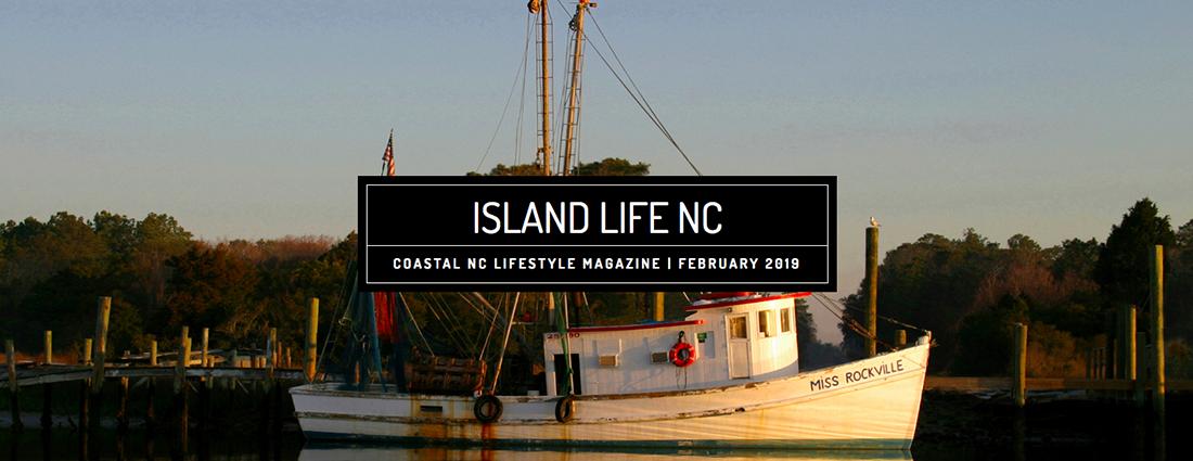Island Life NC February 2019