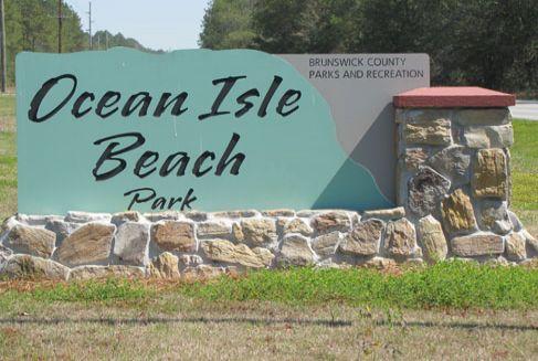 Ocean Isle Beach Park to Recieve 5 Million in Updgrades 1