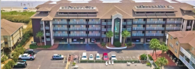 Windjammer Condominiums 3C