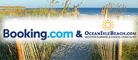 Book Your Ocean Isle Beach Vacation All in One Place!