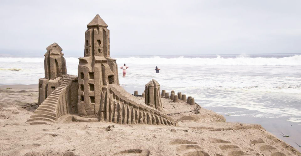 Join Us For Another Sandcastle Build Off On Ocean Isle Beach