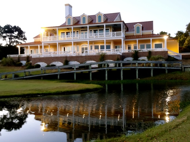 Brick Landing Golf Course and Clubhouse