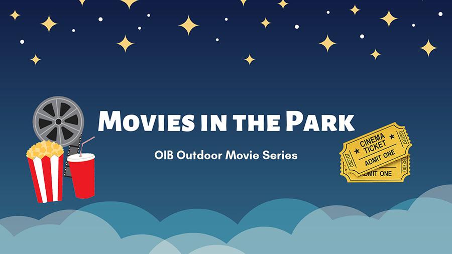 Movies in the Park Ocean Isle Beach