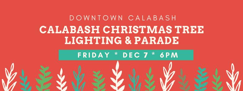 Calabash-Parade-Tree-Lighting 2018