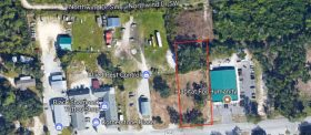 Commercial Lot Ocean Isle Beach