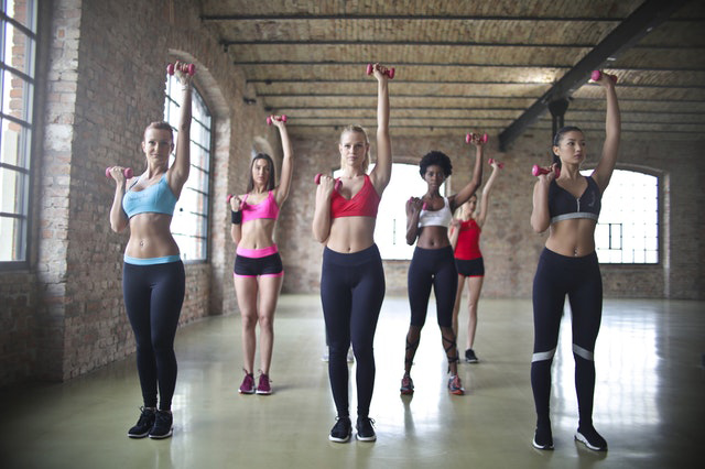 Group Excersize Classes