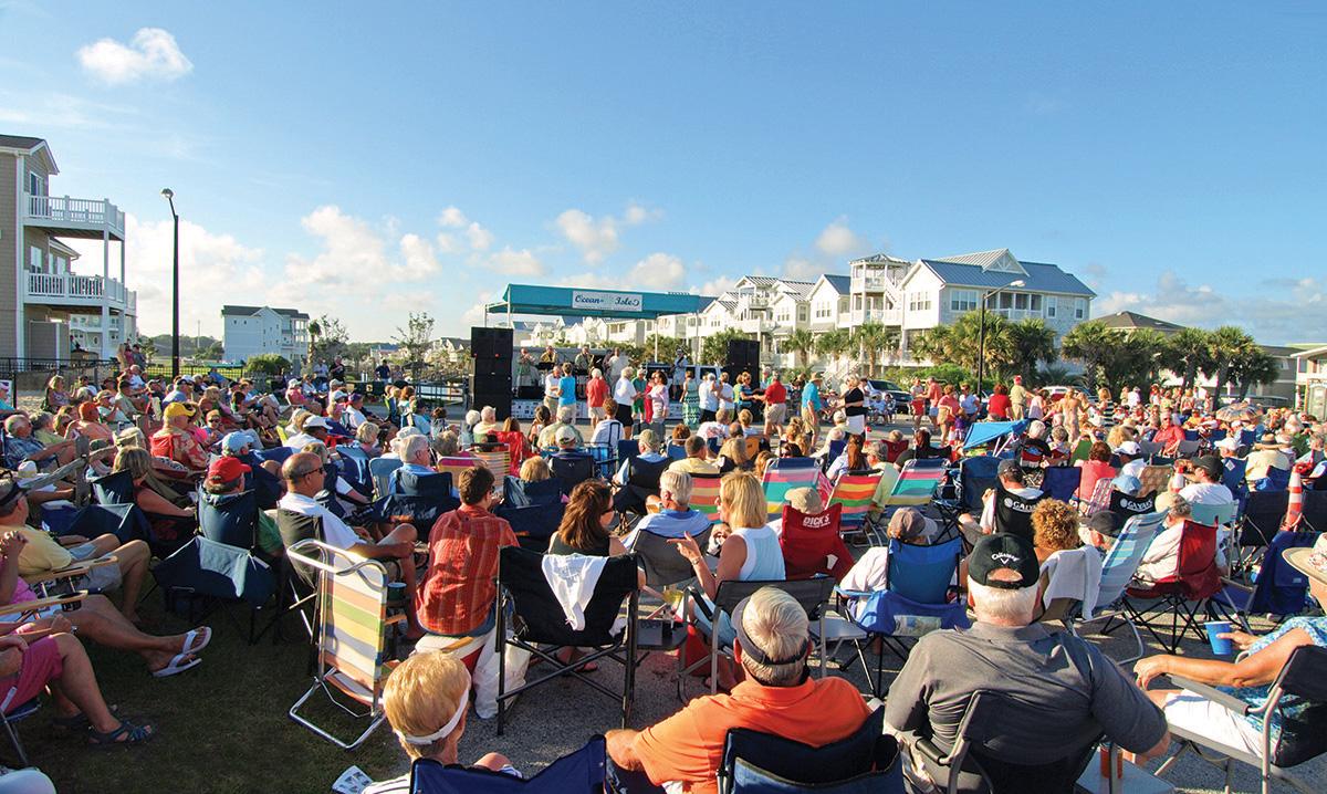 Ocean-Isle-Beach-Summer-Concerts
