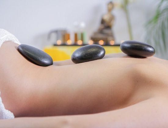 Jamie Hendricks Massage