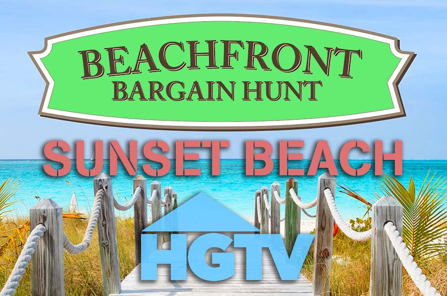 Sunset Beach NC Beachfront Bargain HGTV