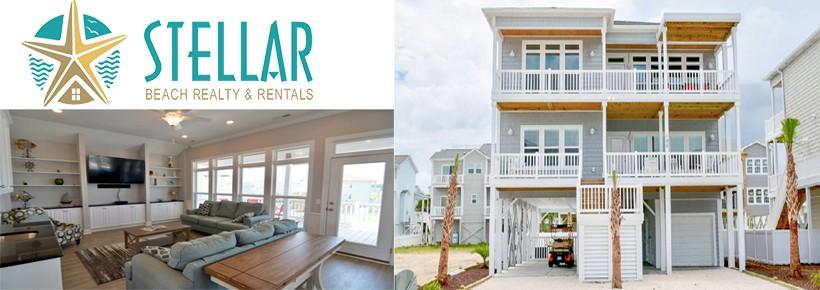 stellar-beach Rentals