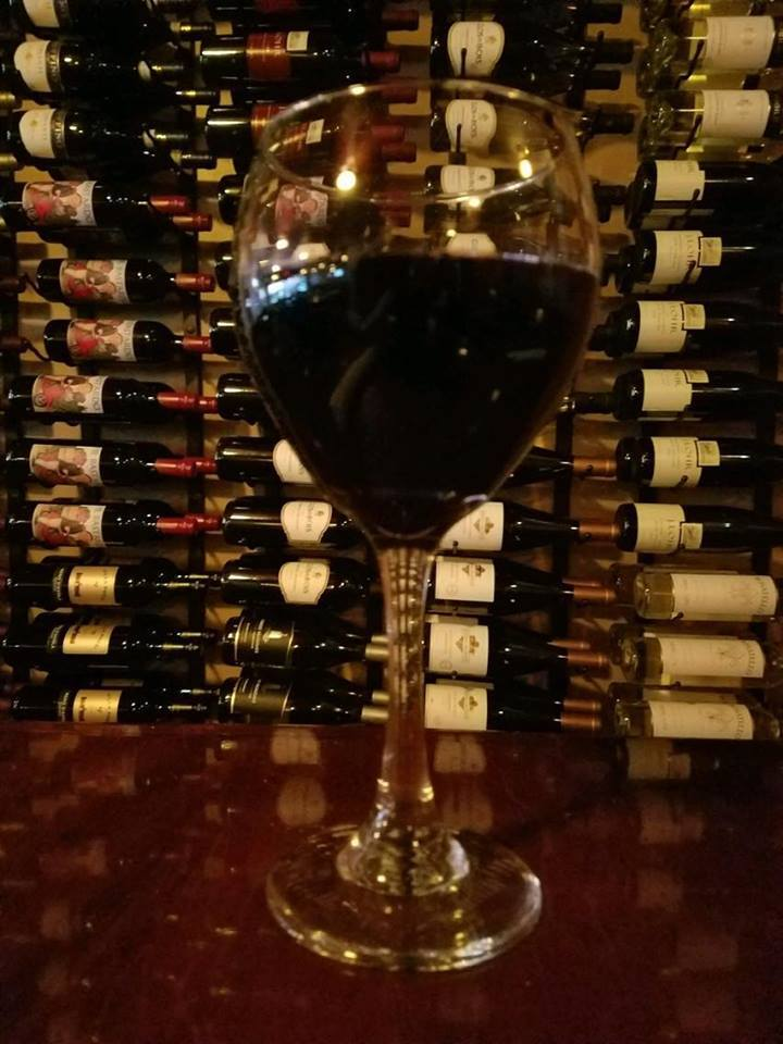 Grapevine Mediterranean Restaurant and Lounge in Calabash North Carolina