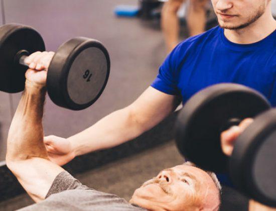 Body Edge Fitness