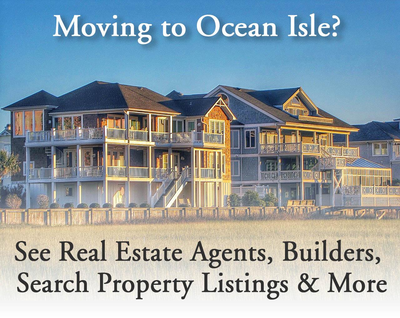 Ocean Isle Beach NC Vacation Rentals | Ocean Isle Beach NC
