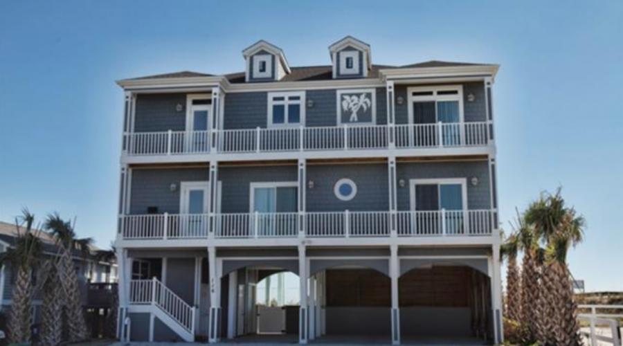 Ocean Isle Beach Vacation Rentals