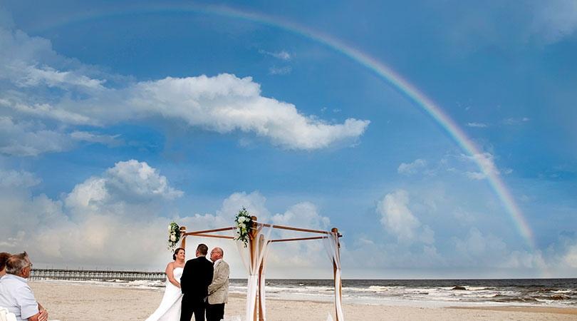 Ocean Isle Beach Weddings Oceanislebeach Com