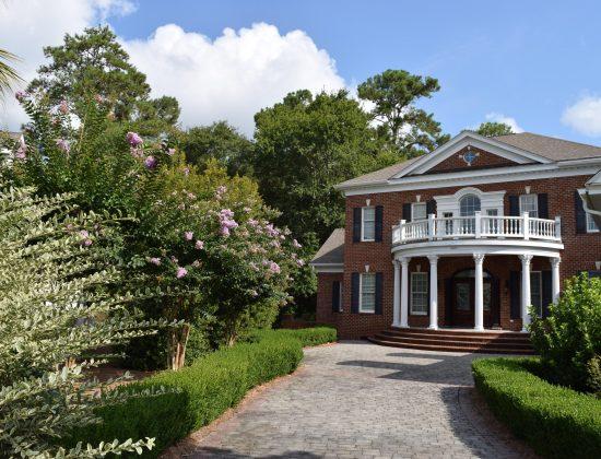 Ocean Ridge Real Estate