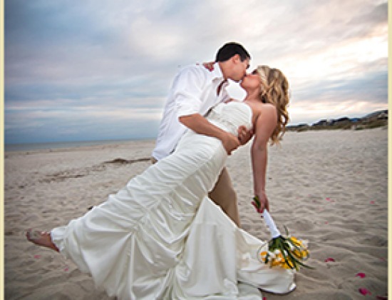 Beach Weddings NC